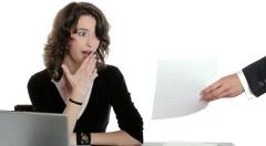 Work-conflict-staff