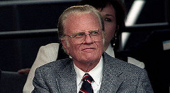 billy graham older book