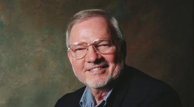 Dr. Bob Rhoden