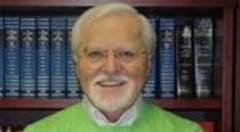 Dr. Joe McKeever