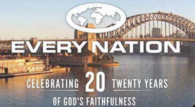 Every Nation Ministries