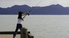 Fisherman-cast-small