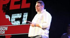 Photo of Greg Atkinson