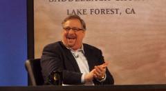 Pastor-Rick-Warren-Purpose-Driven-Life