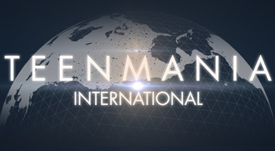 Teen Mania will change its name toTeen Mania International later this year.