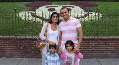 saeed-abedini-with-family