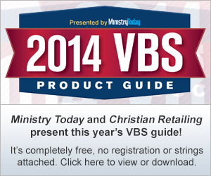 Read the Vacation Bible School 2014 guide