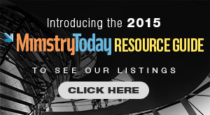 Ministry Today's Resource Guide