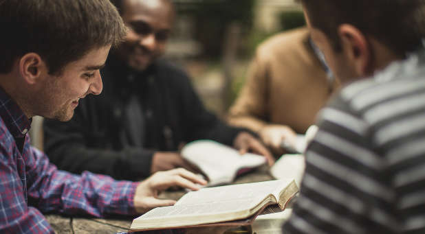 Are you stressing the importance of discipleship to members of your congregation?