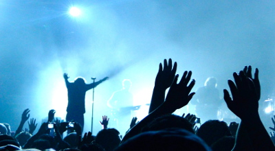 Is your church raising up worship leaders?