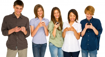 What would you say to the members of your church youth group about sexting?