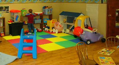 Does Your Church Need A Nursery
