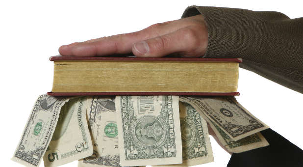 There are certain misconceptions about biblical prosperity that need to be cleared up.