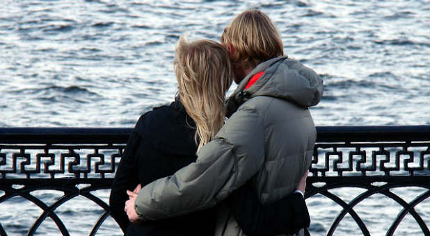 what to expect in a healthy relationship