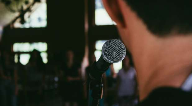 9 Basics to Improve Your Sermon Delivery — Charisma Leader