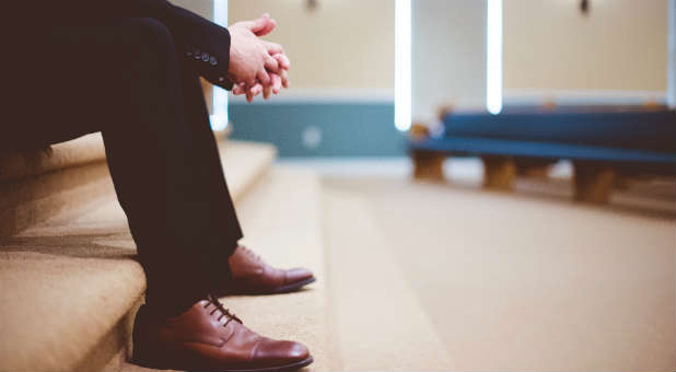 Does your pastor have a replacement waiting in the wings?